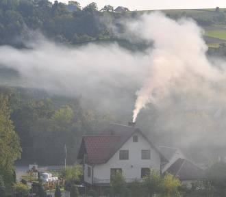 Kolejne małopolskie gminy chcą zakazu palenia węglem