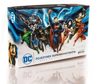 Pojedynek Superbohaterów DC [RECENZJA GRY]