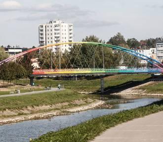 Oferta na budowę kładek rowerowych w Rzeszowie znowu za wysoka