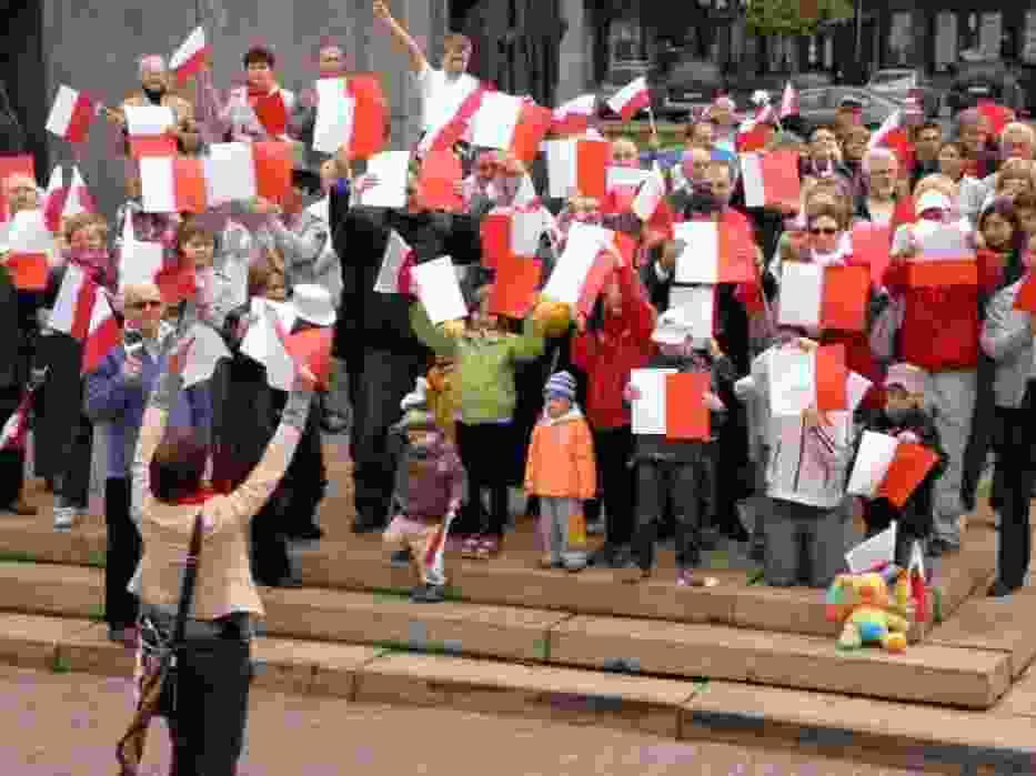 Tydzień Patriotyczny w Łodzi obfituje w nie lada atrakcje