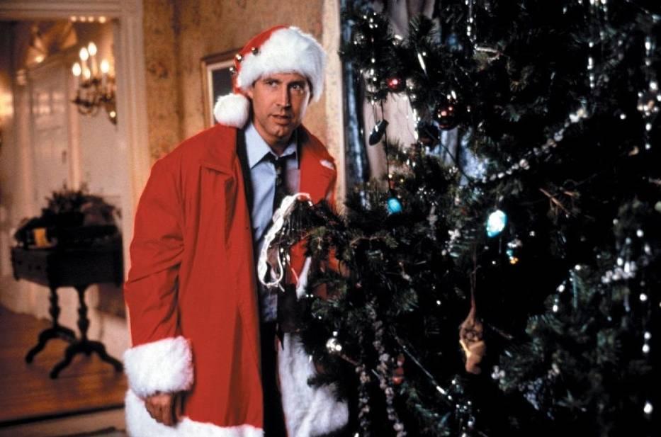 9. W krzywym zwierciadle: Witaj, Święty Mikołaju