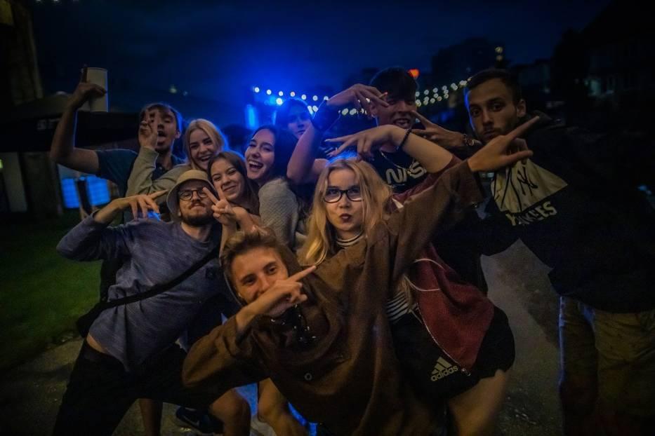 Fabryka Pełna Życia w Dąbrowie Górniczej zaprasza na weekendowe wydarzenia Zobacz kolejne zdjęcia/plansze. Przesuwaj zdjęcia w prawo - naciśnij strzałkę lub przycisk NASTĘPNE