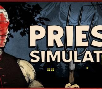 Priest Simulator – symulator księdza od polskiego studia do wypróbowania za darmo