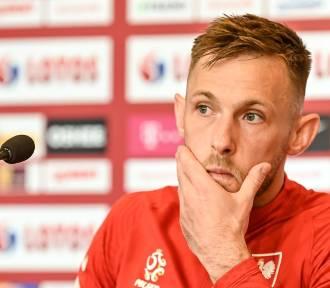 Maciej Rybus: Żaden mecz nie będzie łatwy