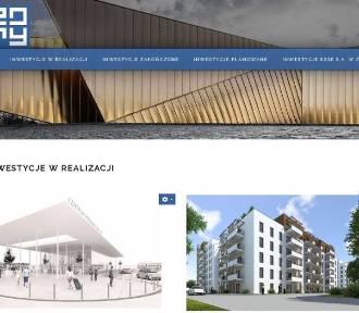Wszystkie inwestycje miejskie w Żorach zebrane w jednym miejscu