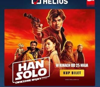 """""""Han Solo. Gwiezdne wojny – historie"""" od 25 maja w kinach. Wygraj strój Szturmowca! [konkurs]"""