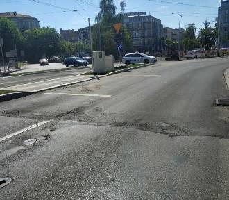 Plac Szarych Szeregów w Szczecinie całkowicie zamknięty. Do kiedy?