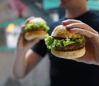 Gdzie zjemy najlepsze burgery w Katowicach?