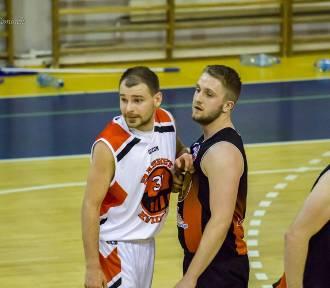 MTS Basket Kwidzyn wygrał ostatni mecz i triumfował w III lidze