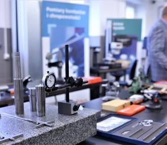 Na Politechnice Gdańskiej otwarto nowe laboratorium metrologiczne