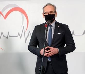 Odmrażanie gospodarki. Kiedy konferencja ministra zdrowia?