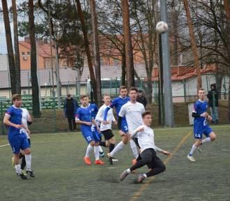 Na Ziemi Lubuskiej niebawem początek piłkarskiej wiosny