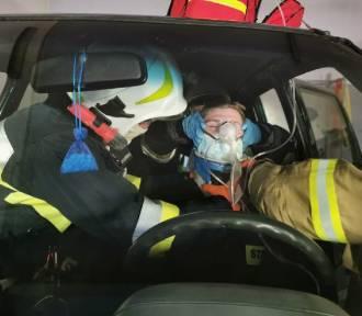 Strażacy z OSP z powiatu chodzieskiego zdali kolejny kurs. Wiedzą, jak pomagać