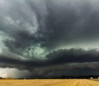 Uwaga na burze z gradem w Wielkopolsce! IMGW wydało ostrzeżenia