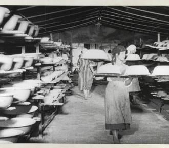 Zobaczcie archiwalne zdjęcia Emalii Olkusz