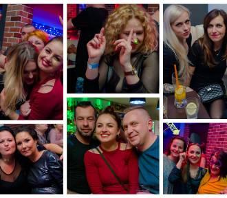 Impreza w klubie Antena w Bydgoszczy. Co za noc...! [zdjęcia]