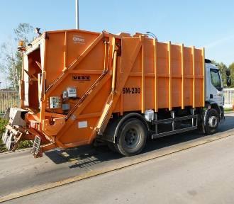 Rosną opłaty za wywóz śmieci w Sieradzu. O ile i od kiedy?