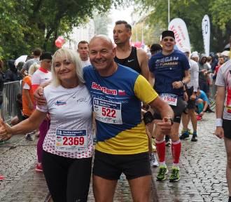 XVIII Bieg Ulicą Piotrkowską Rossmann Run