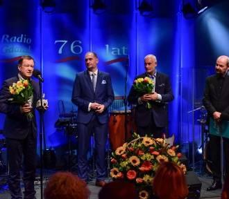 Urodzinowa gala i laury Radia Gdańsk. Rozgłośnia ma 76 lat!