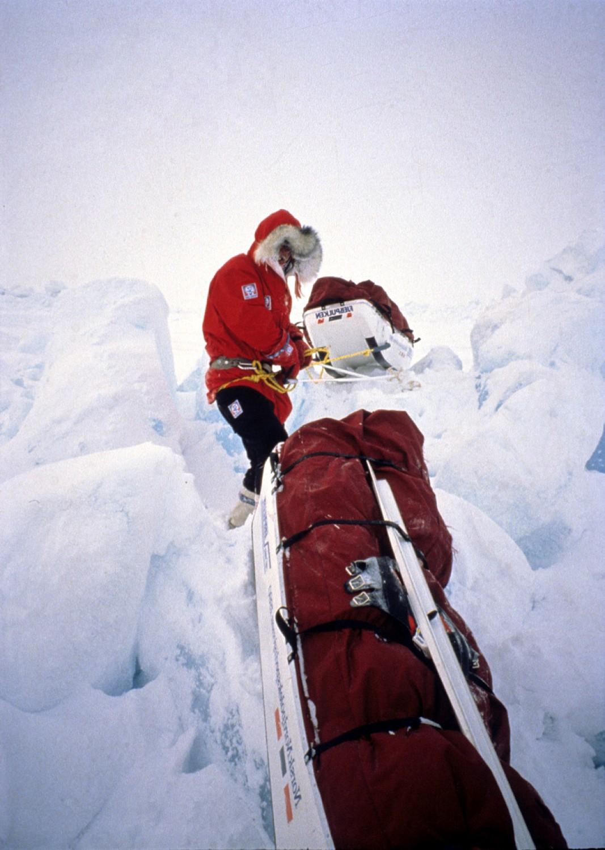 Zdobywca Mount Everest: cisza to najbardziej niedoceniony luksus [ROZMOWA NaM]