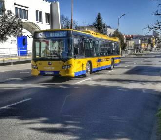 Kaliskie Linie Autobusowe znacząco ograniczają liczbę kursów. Wszystko przez epidemię koronawirusa