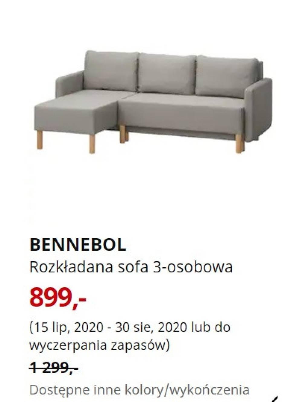 IKEA: gigantyczne promocje i wyprzedaże aż do 70 proc. To możesz kupić taniej lub za grosze! Oto lista produktów [06.08.2020]
