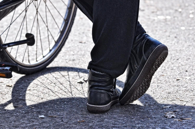 Wyposażenie rowerzysty