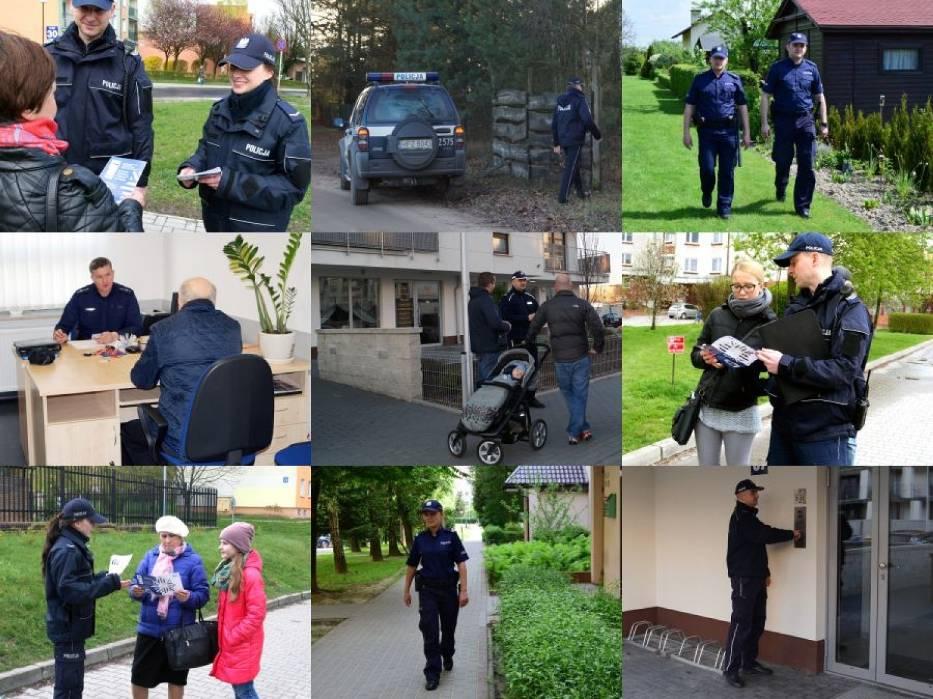 Kim jest dzielnicowy?- Dzielnicowi to policjanci utrzymujący bezpośredni kontakt ze społecznościami lokalnymi swoich rejonów, rozpoznający ich potrzeby i oczekiwania w zakresie szeroko pojmowanego bezpieczeństwa, zarówno indywidualnego, jak i publicznego