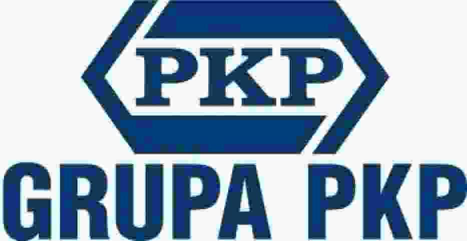 Logo Grupy PKP