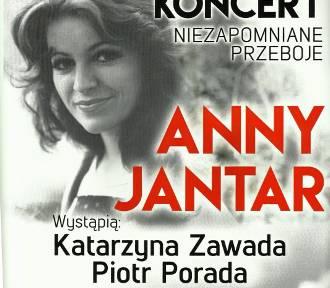Przeboje Anny Jantar w żegocińskim OK