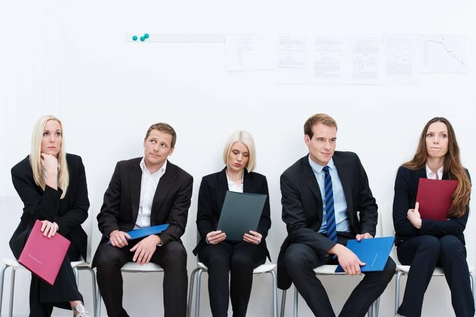 Znalezienie zatrudnienia sprawia ci trudność? Problem może tkwić nie w tobie, ale w danych statystycznych