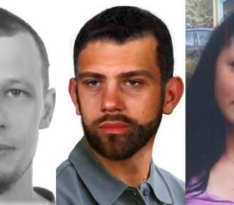 Ktokolwiek widział, ktokolwiek wie: Te osoby zaginęły na terenie Zgorzelca i okolic
