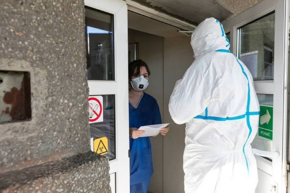 Z najnowszych danych resortu zdrowia wynika, że najwięcej zakażeń stwierdzono w województwie śląskim, aż 117