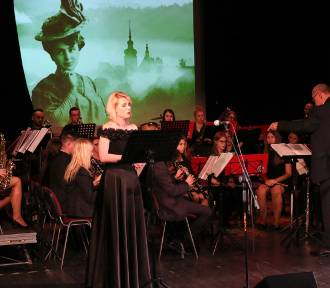Stary Sącz. Koncertem uczcili pamięć Ady Sari, sławnej rodaczki