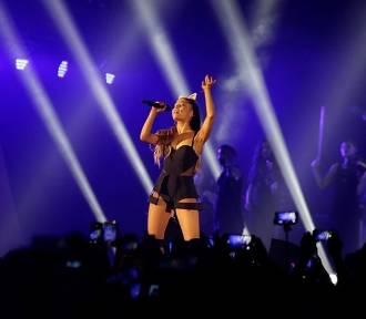 Ariana Grande wystąpi w Łodzi? Live Nation: koncerty odbędą się zgodnie z planem