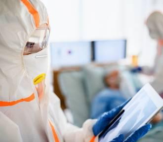 Koronawirus Opolskie. 194 nowe zakażenia, 1 osoba zmarła