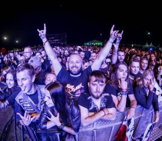 Tak bawiono się na Cieszanów Rock Festiwal [ZDJĘCIA]