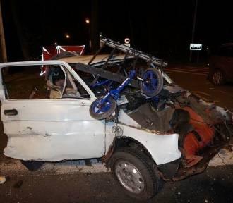 Śmiertelny wypadek na DK86 w Giszowcu. Ciąg dalszy sprawy: do sądu trafił akt oskarżenia