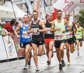 W sobotę biegamy i kibicujemy w Gdańsku