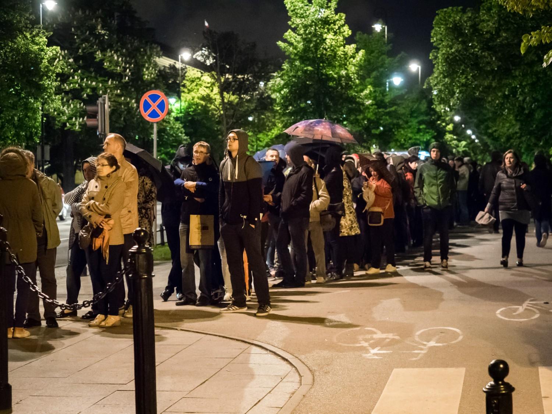 Noc Muzeów 2019, Warszawa. 16. edycja wydarzenia odbędzie się 18 maja. Znamy temat