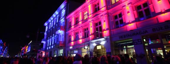 IV Królewski Festiwal Światła w Wilanowie już od 12 lutego [PROGRAM]