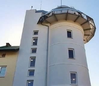 Budynek obserwatorium astronomicznego w Puławach został zmodernizowany