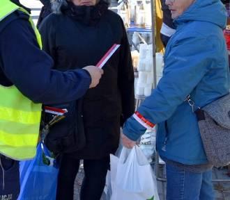 """Powiat starogardzki. Policjanci podsumowali akcję """"Znicz 2018"""""""