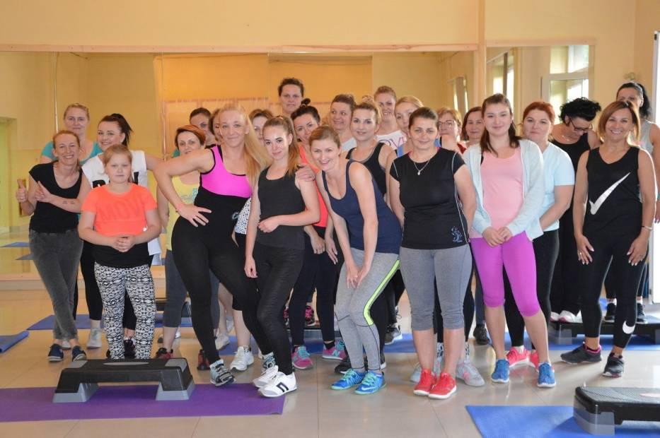 Zachęcam wszystkich do aktywnego trybu życia, sportowych wyzwań i walki ze swoimi słabościami-mówi radna Marta Czechowicz