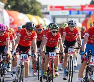 Tour de Pologne Junior w Rzeszowie. Zobacz wideo i zdjęcia