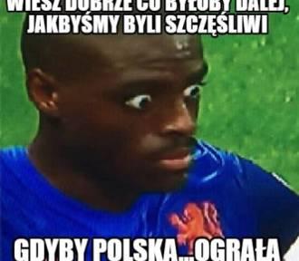 Memy po meczu Polska - Holandia. Internet huczy [GALERIA]