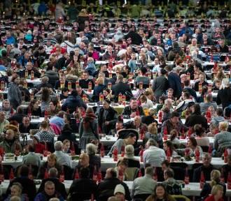 W wigilii Caritas weźmie udział prawie 1400 osób.