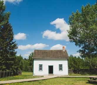 Te domy kupisz w województwie lubelskim w cenie kawalerki. Sprawdź najlepsze oferty