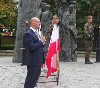 W Kielcach przypomniano o fenomenie Polskiego Państwa Podziemnego [ZDJĘCIA]