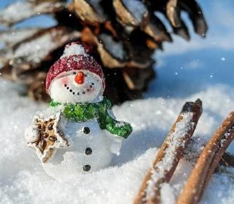 Czy na święta spadnie śnieg? Sprawdź prognozę pogody na Boże Narodzenie